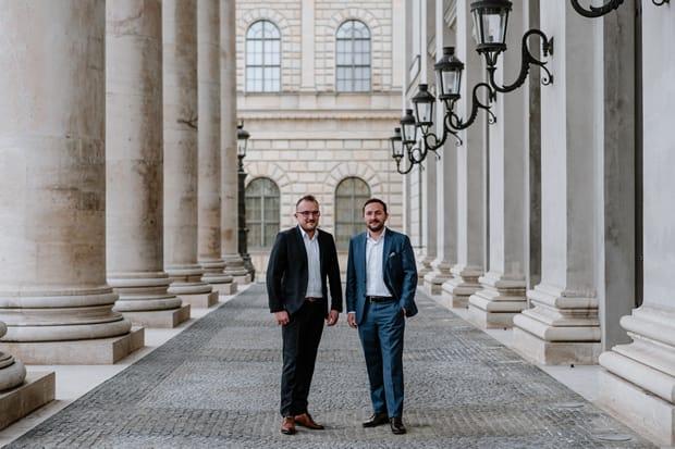 Achmüller Immobilien München
